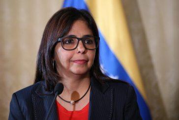 Venezuela solicita con carácter de urgencia reunión de la CELAC