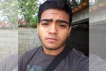 Estudiante asesinado en protesta se iba del país