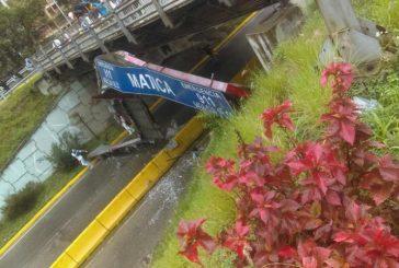 Alcalde Francisco Garces rechazó ataques contra bienes públicos