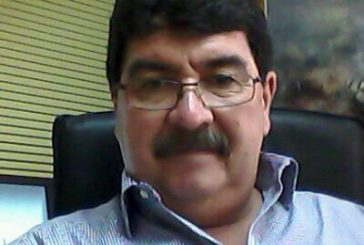 Falleció Alfredo Croes en un accidente de tránsito