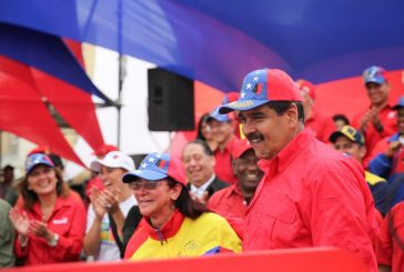 Maduro responsabilizó de la violencia a Julio Borges
