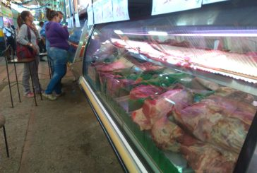 Compradores no incluyen la carne en su alimentación