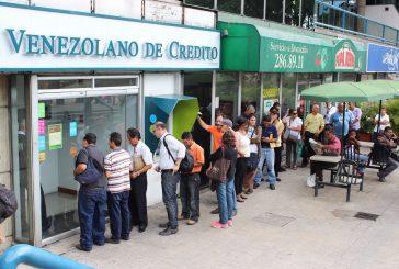 La banca prestará servicios durante la Semana Santa, desde el lunes  hasta el miércoles en sus horarios habituales