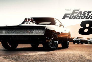 """Octava saga """"Fast & Furious"""" batió records en taquilla"""
