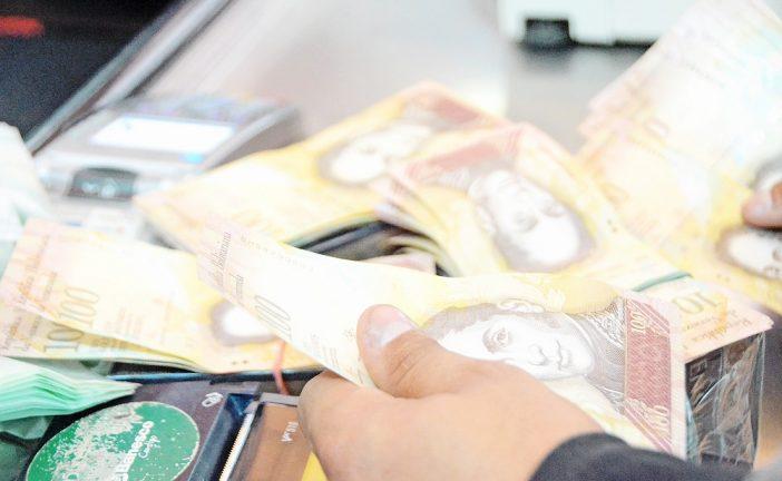 Consumidores no quieren más aumentos salariales