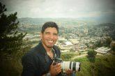 Gustavo Ramírez volvió a su casa a darle vida a la noticia