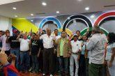 Wilfredys León reelecto presidente de Feveatletismo