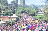 Opositores tomaron calles de los Altos