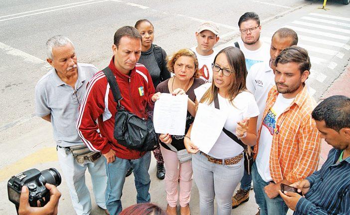 Diputados de la AN sesionarán  mañana en Los Teques