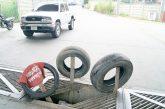 Vecinos de El Nacional exigen sustitución de alcantarillado