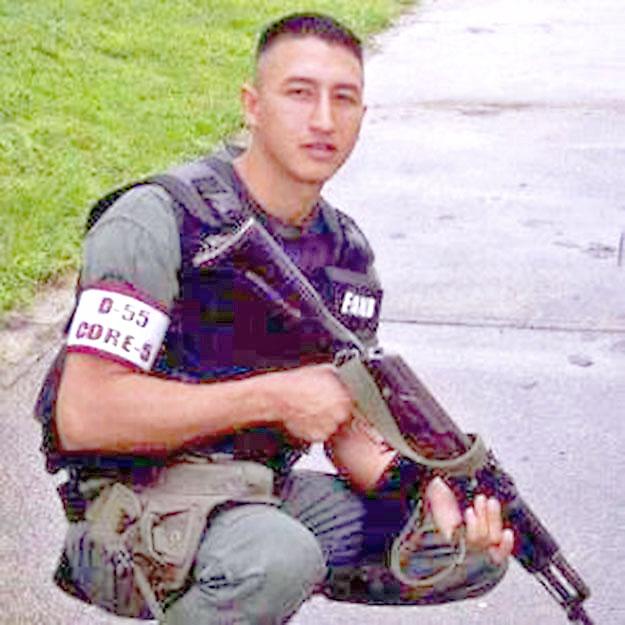 MP designa fiscales para  investigar muerte de sargento