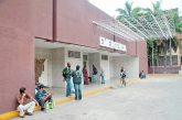 Denuncian mala atención  en emergencia del HVS