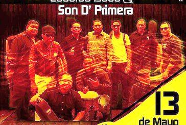 Orquesta Son D'Primera lanzará su álbum debut