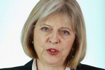 Theresa May solicita comicios anticipados en el Reino Unido