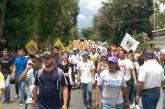 MUD convoca a nueva movilización este jueves en todo el país