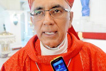 Obispo de Los Teques llama  a la paz
