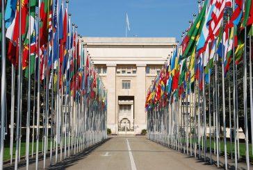 ONU sigue a distancia pero con preocupación la situación en Venezuela