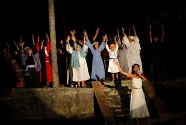Con musical conmemorarán Viernes y Sábado Santo