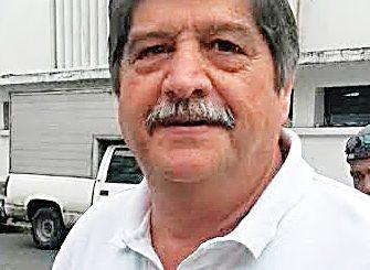 Raúl Pagés aspira  regresar a la Alcaldía