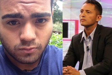 Padre de Jairo Ortiz: No quiero que se siga usando la imagen de mi hijo en marchas de ningún bando