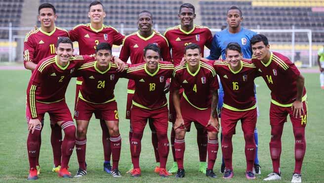 La Sub-20 tendrá par de amistosos con Honduras