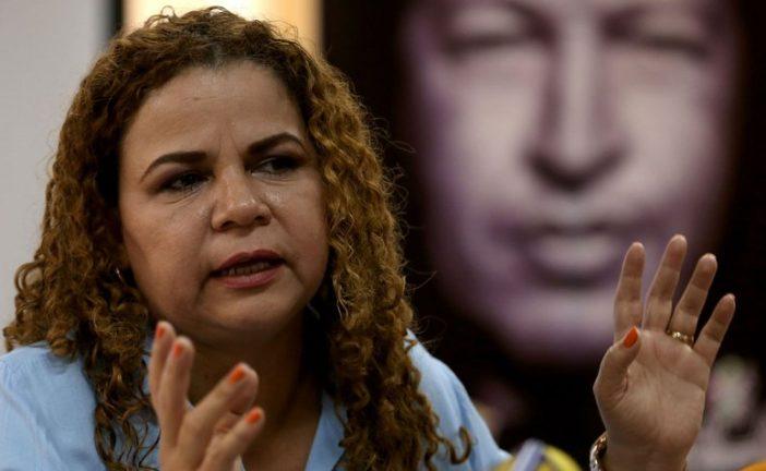 Iris Varela confirmó 9 muertos y 11 heridos por situación irregular en cárcel de Puente Ayala
