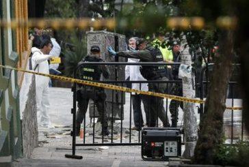 Explosión de granada en una discoteca deja 36 heridos en Colombia