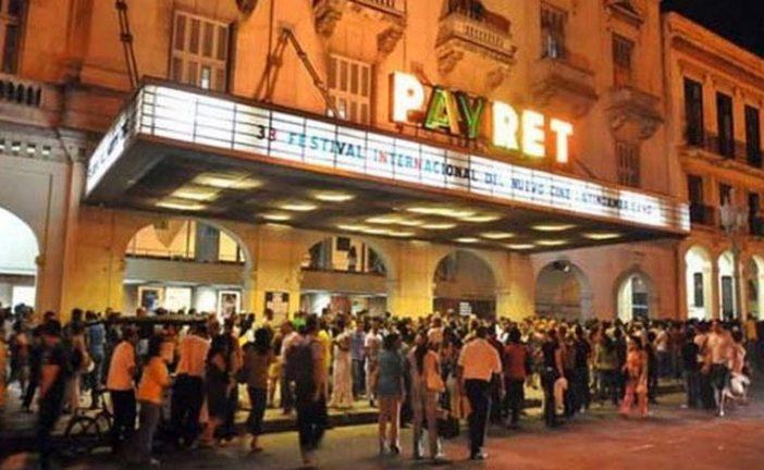 Festival de Cine en Cuba comenzó con presentación de filme español