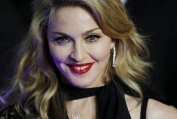 Vida de Madonna será llevada a la gran pantalla