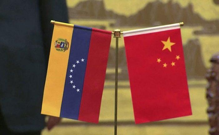 Venezuela agradece posición de China ante decisión de salir de la OEA