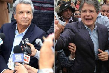 CNE de Ecuador ultima detalles para recuento parcial de votos