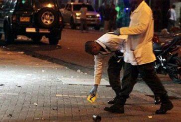Al menos 36 heridos por explosión de granada en discoteca de Colombia