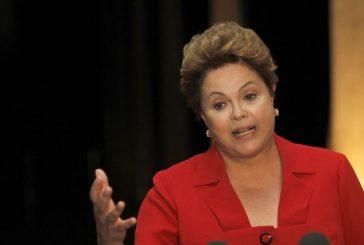 Dilma Rousseff presentará este lunes evidencias del carácter ilícito del impeachment