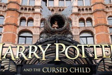 """""""Harry Potter y el niño maldito"""" bate récord con 9 premios Olivier de teatro"""
