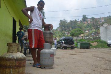 En La Pradera requieren suministro constante de gas