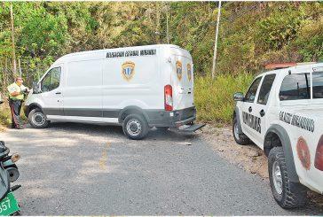 Caen abatidos dos  extorsionadores en Los Salias