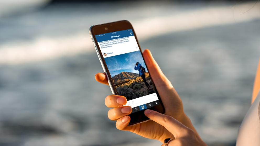 Instagram quiere parecerse a Pinterest