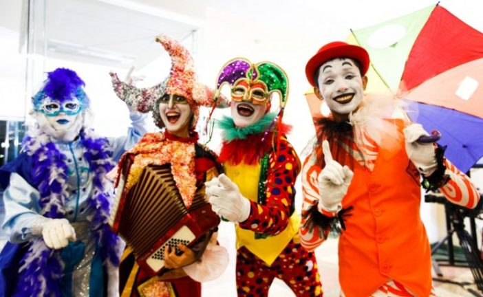 Agrupaciones teatrales se retiran del Festival de Teatro de Caracas.