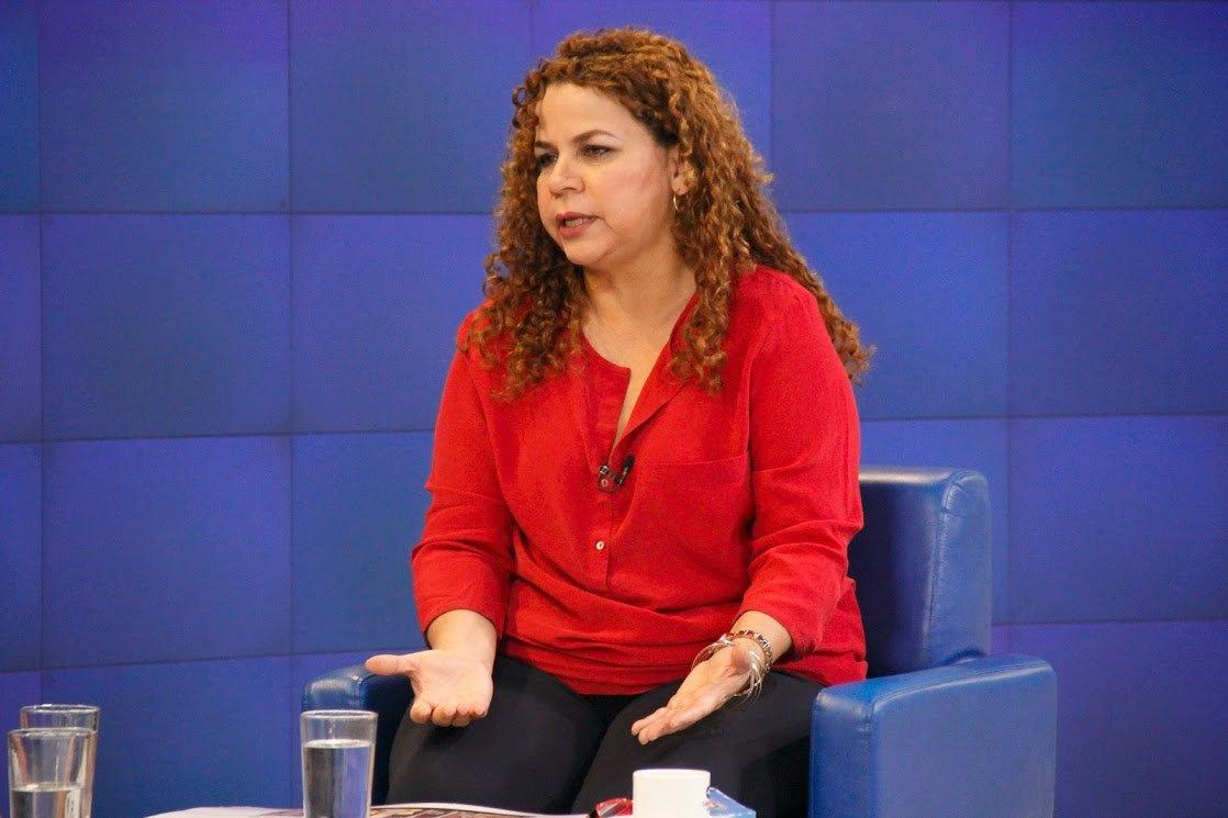 Iris Varela: Incorporarán a privados de libertad a construcción de viviendas
