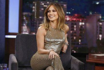 Jennifer López llegarará a la gala de los Premios Billboard 2017