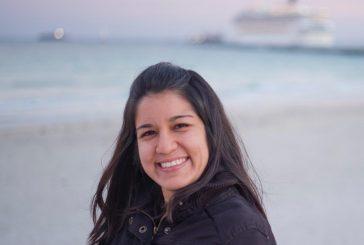 Venezolana ganó premio de periodismo  'Ortega y Gasset' 2017
