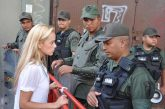 Lilian Tintori denunció aislamiento y castigo severo contra Leopoldo López
