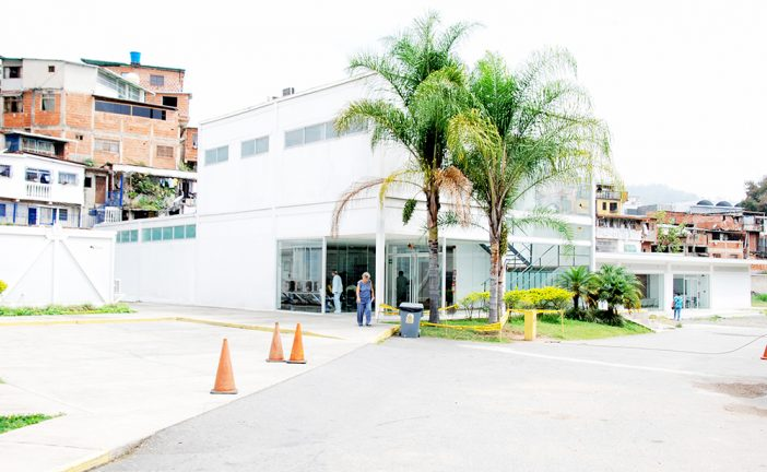 Pronto Socorro atendió 955 pacientes durante asueto