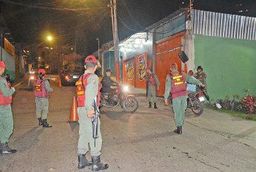GNB redobló vigilancia en los Altos Mirandinos