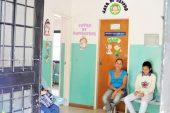 Ambulatorio de Los Nuevos Teques  cuenta con insumos básicos