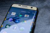 Apple fue desplazado por Samsung como primer lugar en teléfonos inteligentes