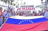 Chavistas siguen movilizándose