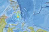 Sismo de magnitud 6,8 sacude el sur de Filipinas