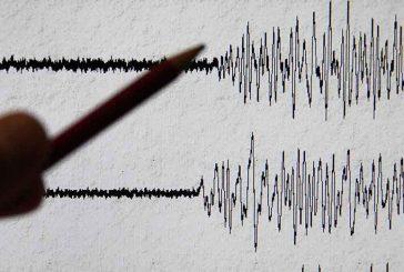 Sismo de magnitud 4,6 sacude el noreste de Colombia