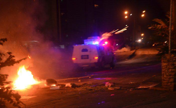 Un sargento de la GNB muerto y un coronel herido deja protesta